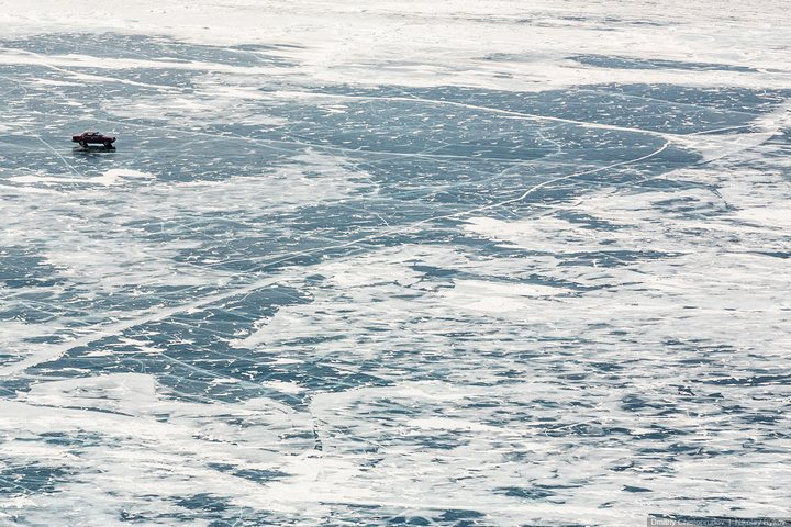 Красивые фотографии озера Байкал (21)