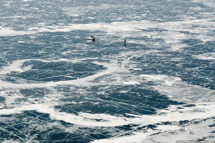 Красивые фотографии озера Байкал (20)
