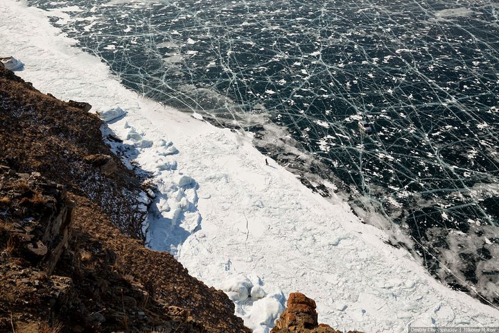 Красивые фотографии озера Байкал (19)