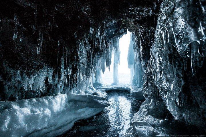 Красивые фотографии озера Байкал (7)