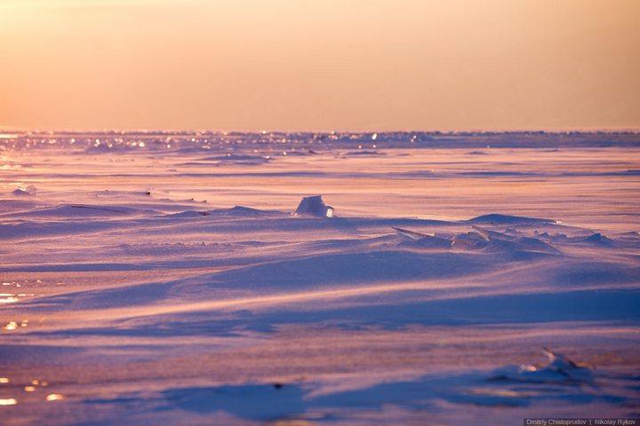 Красивые фотографии озера Байкал (4)