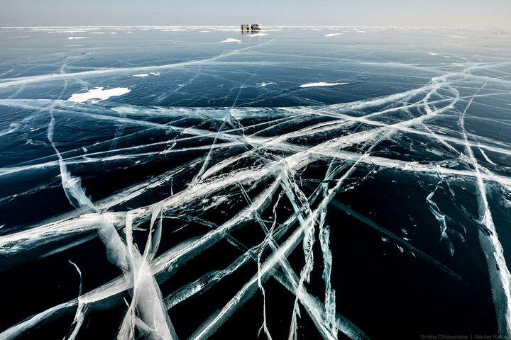 Красивые фотографии озера Байкал (1)