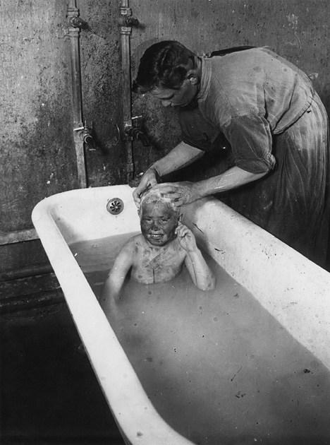 Беспризорники в России 1920-х годов (15)