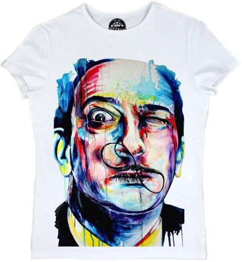 Печать на футболках (2)