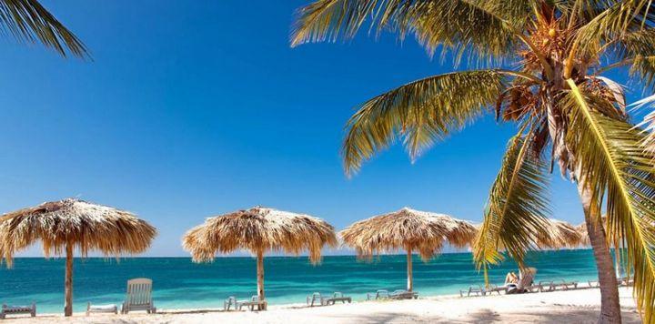 Туры на остров Кайо-Санта-Мария – отдых в гармонии с природой (2)