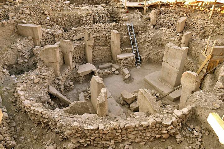 Гебекли-Тепе – одна из древнейших загадок человечества (1)
