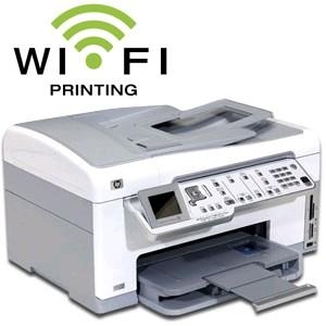 Лазерные принтеры с Wi-Fi (2)
