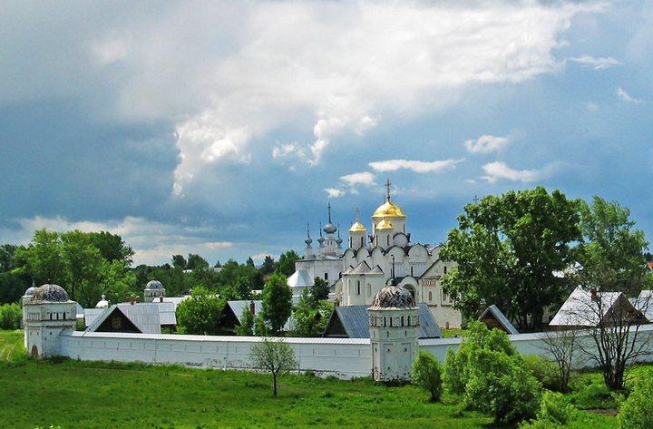 Золотое Кольцо России (3)