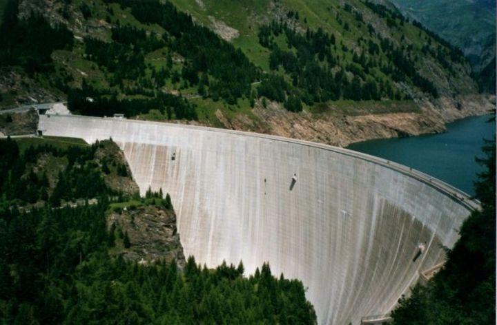 Самый большой в мире скалодром (8)