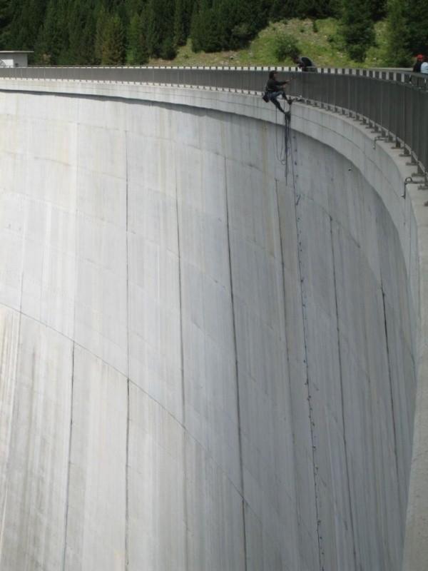 Самый большой в мире скалодром (4)