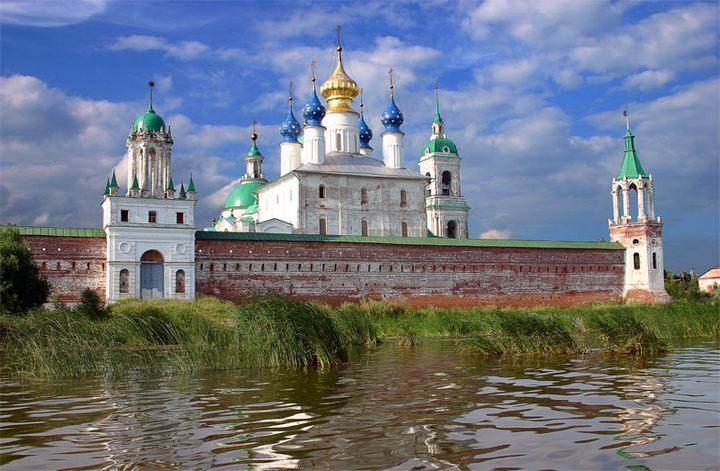 Золотое Кольцо России (1)