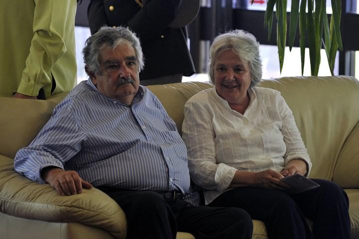 Как живет президент Уругвая (4)