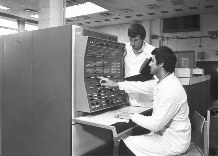 СССР и компьютеры (3)
