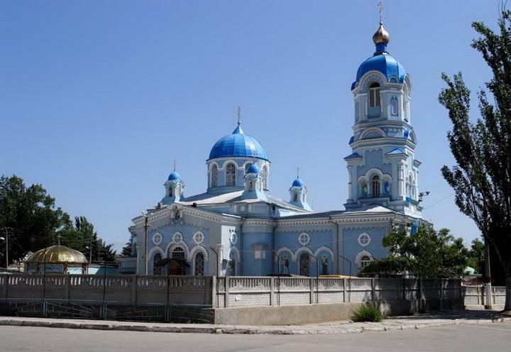 Золотое Кольцо России (6)