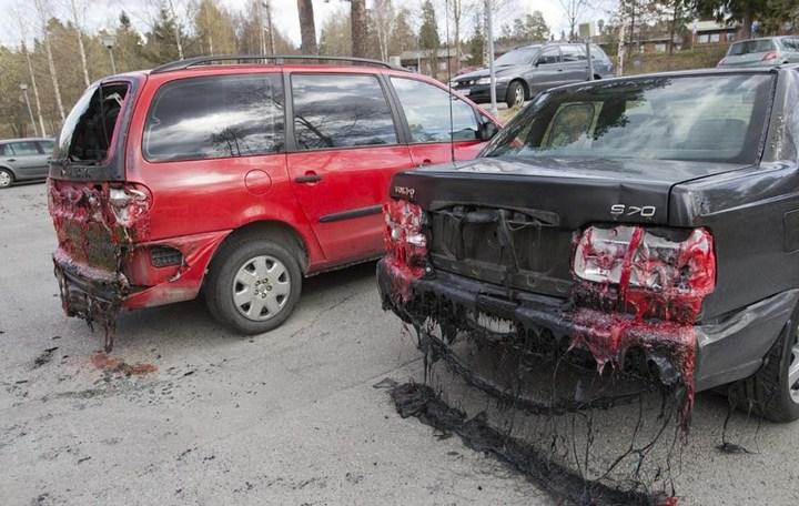 Когда паркуешься не в том месте и не в то время (1)
