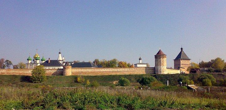 Золотое Кольцо России (5)