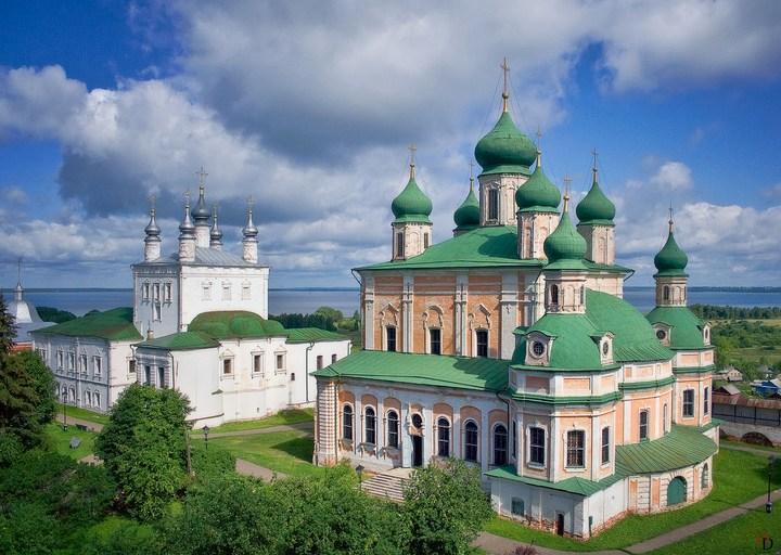 Золотое Кольцо России (4)