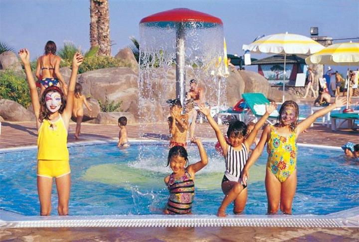 Как организовать отдых с детьми в Турции (2)