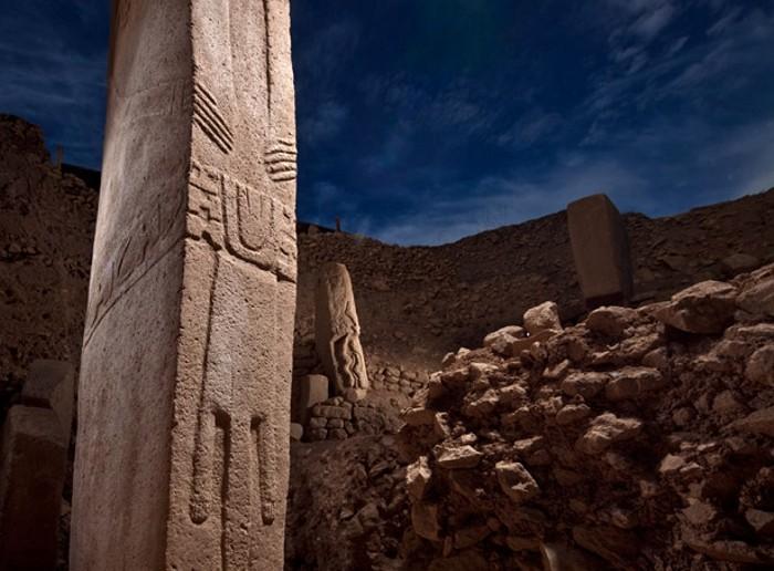 Гебекли-Тепе – одна из древнейших загадок человечества (8)