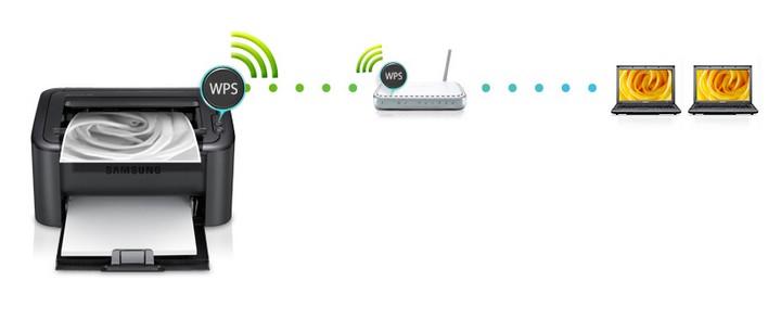 Лазерные принтеры с Wi-Fi (1)