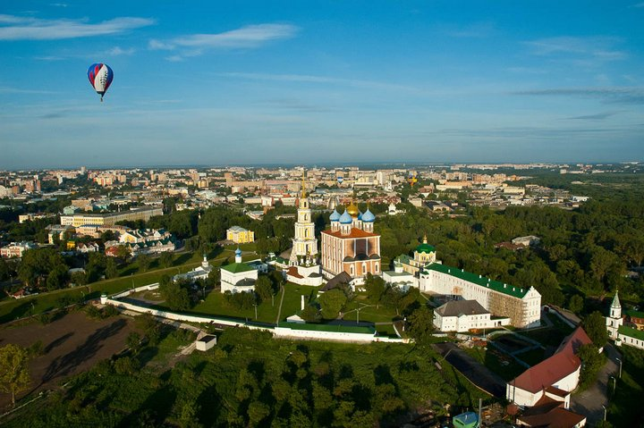 Золотое Кольцо России (2)