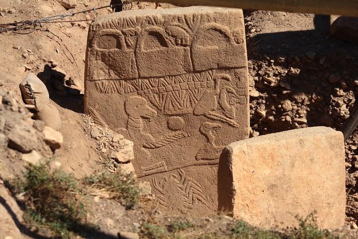 Гебекли-Тепе – одна из древнейших загадок человечества (4)