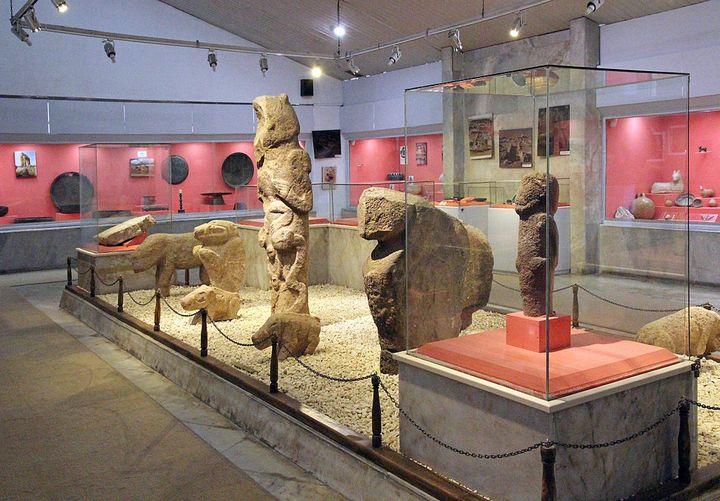Гебекли-Тепе – одна из древнейших загадок человечества (7)