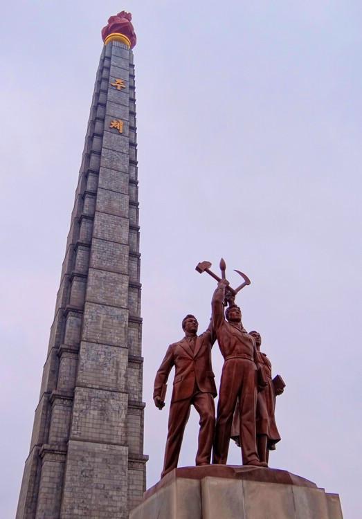 Северная Корея глазами очевидца (10)