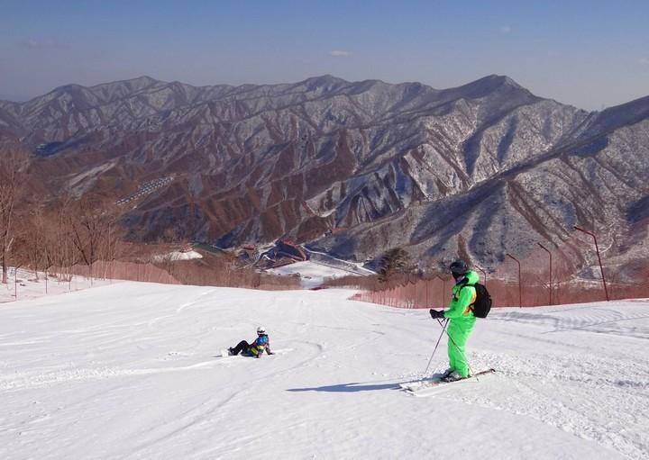 Северная Корея глазами очевидца (19)