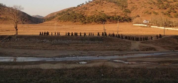 Северная Корея глазами очевидца (21)