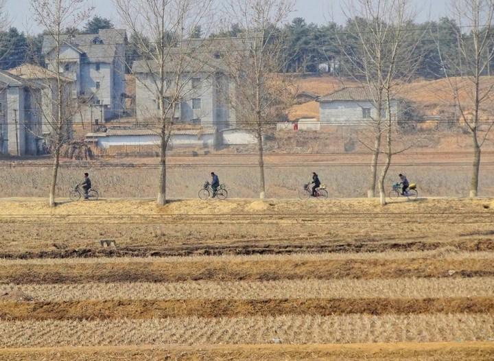 Северная Корея глазами очевидца (23)