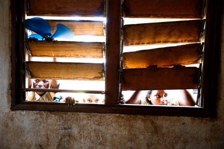 Тяжелая жизнь в Центральноафриканской Республике (6)