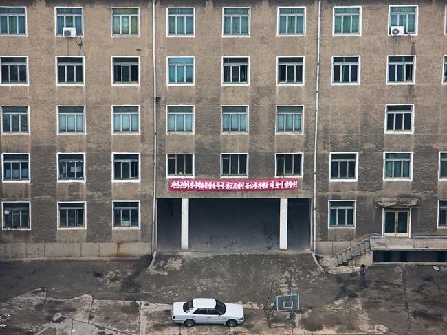 Запрещенные фотографии Северной Кореи (8)