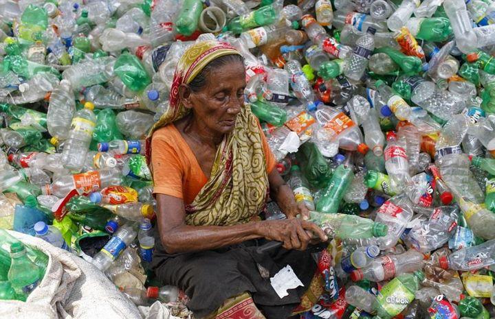 Как делают воздушные шары, Детский труд в Индии (9)