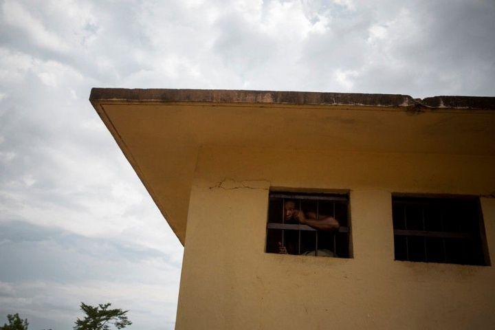 Тяжелая жизнь в Центральноафриканской Республике (9)