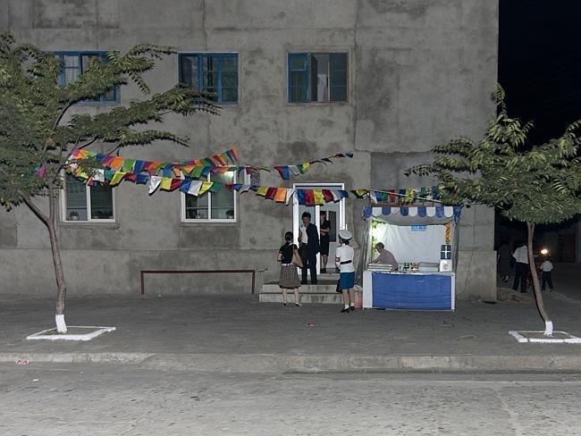 Запрещенные фотографии Северной Кореи (10)