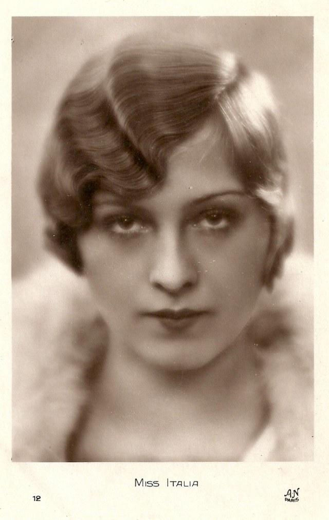Мисс Европа — 1930 года (11)