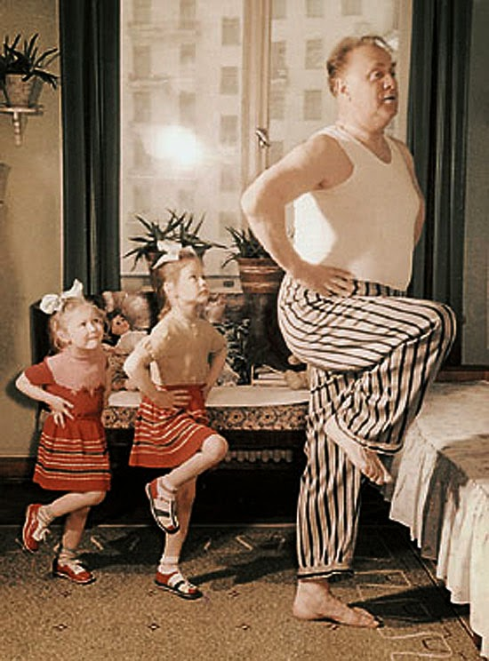 Фото 50 - 60-х годов из архивов легендарного журнала «Огонек» (4)