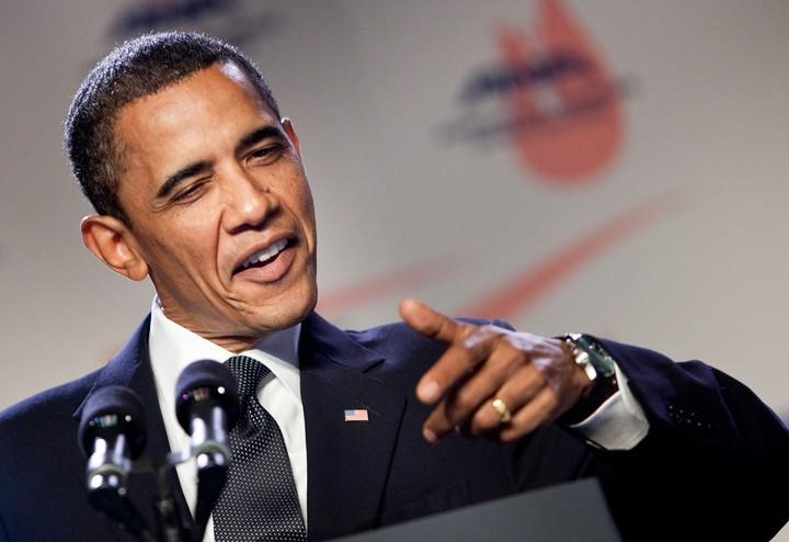 Несколько интересных фактов о Бараке Обама (3)