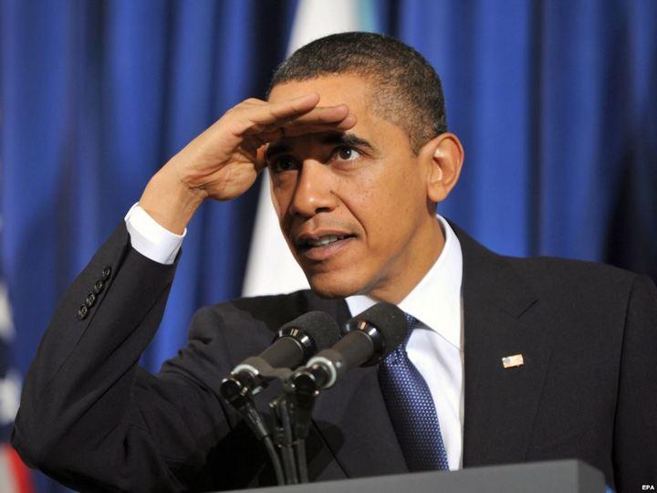 Несколько интересных фактов о Бараке Обама (2)