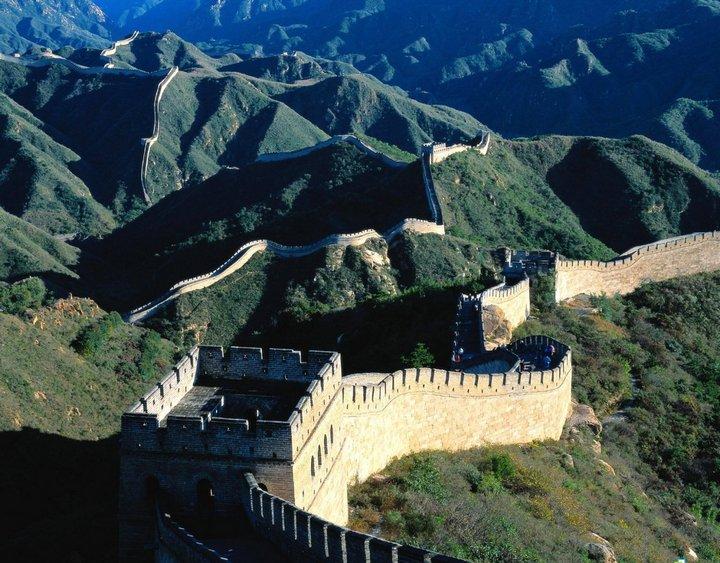 Почему стоит посетить Китай? (3)
