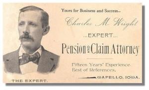 Этикет визитных карточек 19 века (7)