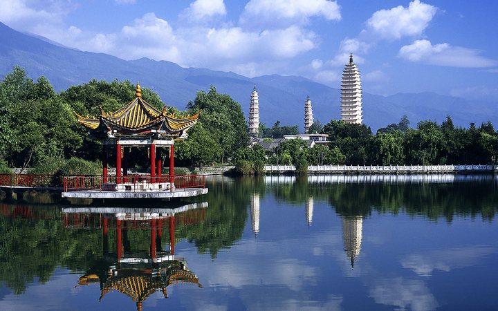 Почему стоит посетить Китай? (1)
