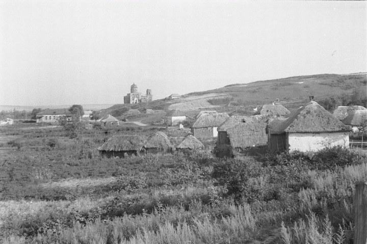 Белгородская область в объективе немецкого фотографа Франца Грассера, 1943 год (3)