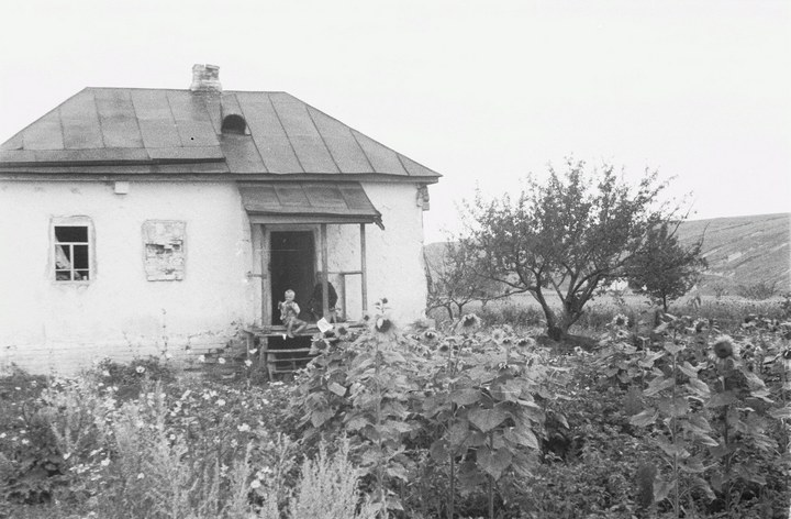 Белгородская область в объективе немецкого фотографа Франца Грассера, 1943 год (4)