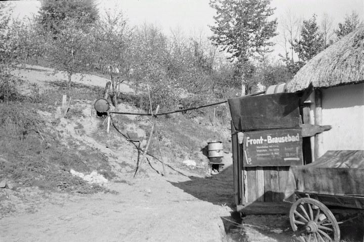 Белгородская область в объективе немецкого фотографа Франца Грассера, 1943 год (8)