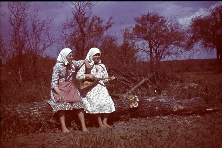 Белгородская область в объективе немецкого фотографа Франца Грассера, 1943 год (12)