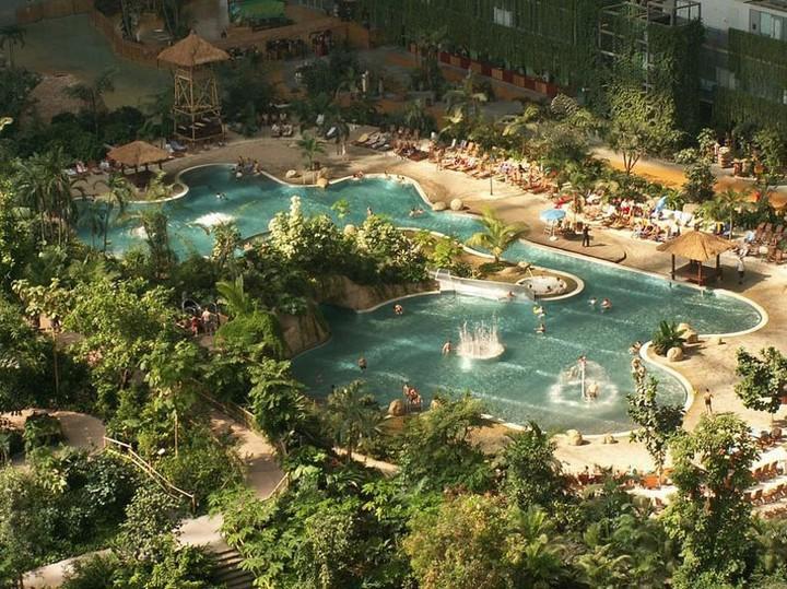 Искусственные «Тропические острова» в Германии (14)