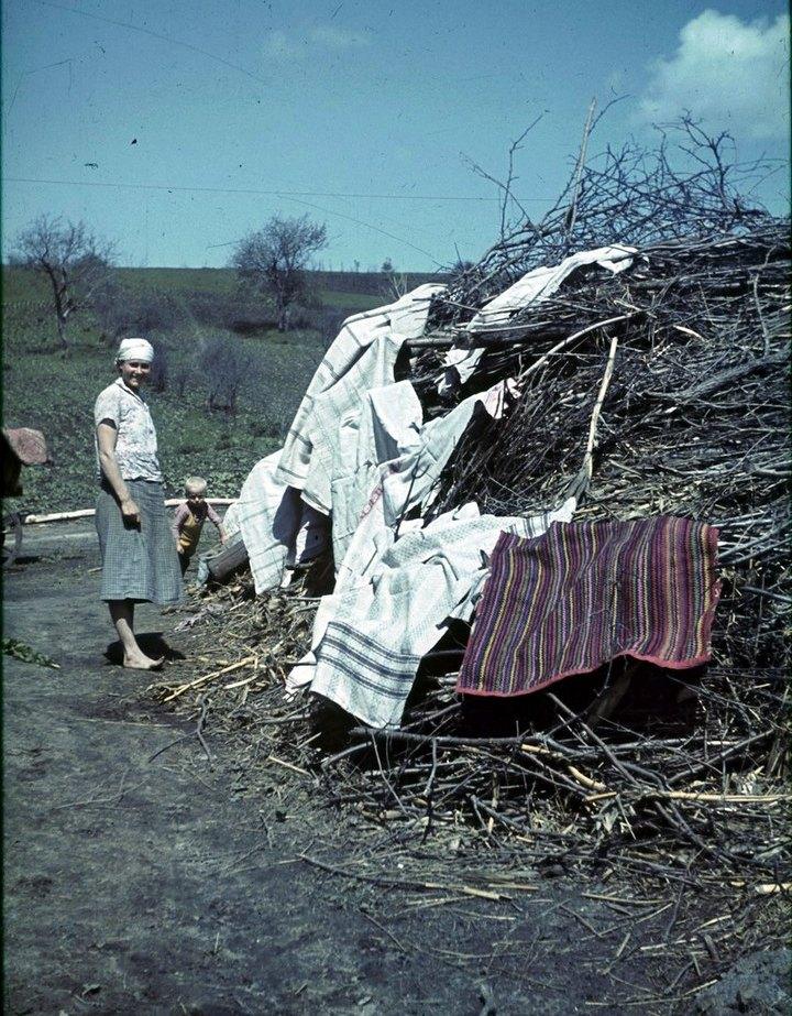 Белгородская область в объективе немецкого фотографа Франца Грассера, 1943 год (16)