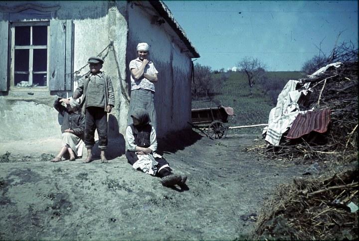 Белгородская область в объективе немецкого фотографа Франца Грассера, 1943 год (17)